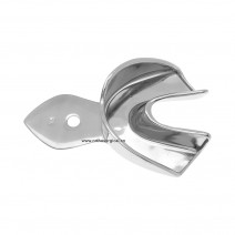 Lower, Solid Impression Tray Extra Small XS