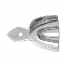 Upper, Solid Impression Tray Large L