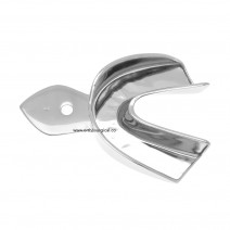 Lower, Solid Impression Tray Large L